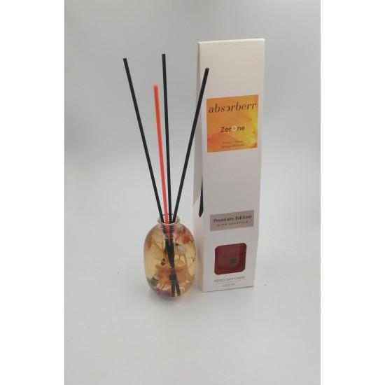 ZerOne  /   PREMIUM EDITION with CRYSTALS / oda kokusu 110 ML