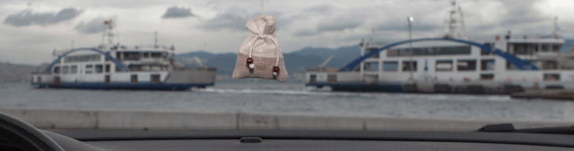 Araba Kokuları - Car Fragrances
